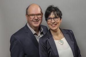 Irena & Jörg Leinekugel